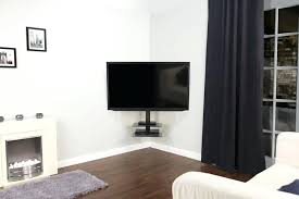 Corner Tv Mounts With Shelves Cool Corner Tv Mount Corner Brackets With Shelf Luxury Floating Corner