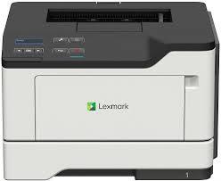 Лазерный принтер <b>Lexmark MS421dn white</b> — купить по лучшей ...