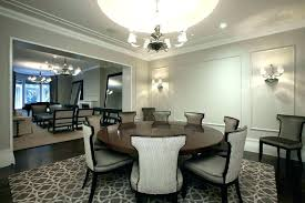 54 inch round dining table kitchen modern themes and room contemporary din