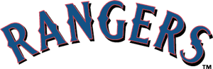 Texas Rangers Logo Vector (.EPS) Free Download