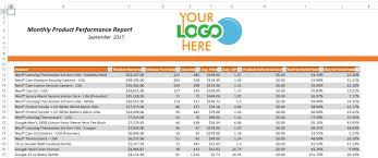 How To Create Prettier Reports In Excel