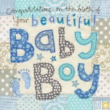Image result for congratulations on arrival of new baby boy