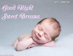 sleeping baby good night 964x734
