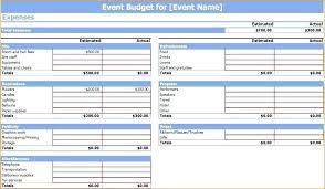 Wedding Excel Template Caseyroberts Co