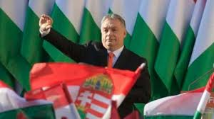 Image result for Viktor Orban poze