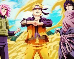 Free download Naruto Sakura Sasuke Team ...