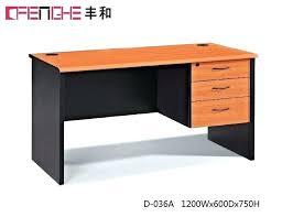 Simple Office Design Best Simple Office Desk Top Quality Simple Design Melamine Office