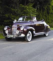 Chevs of the 40s 1941 Chevrolet Special Deluxe Cabriolet wins Guy ...