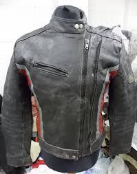 kett women s motorcycle leather jacket