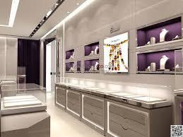 Jewelry Store Interior Design Best Inspiration Ideas