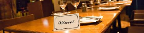 essay on reservation system in online reservation bistro l enchanteur restaurant villeray