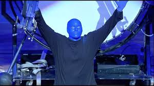 Blue Man Group Cleveland Ohio Barber School In Indianapolis