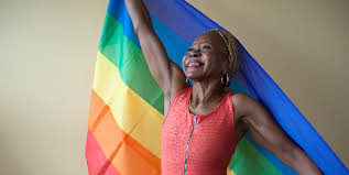 SAGE – Advocacy & Services for LGBT Elders