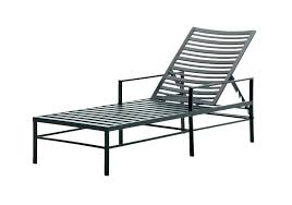 lounge chairs for inside the pool aluminum chaise white chair floating insi knoll studio lounge chair