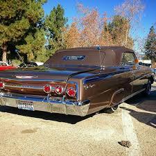 63 Chevy Impala Rag Low low........ … | Pinteres…