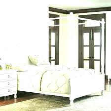 Canopy Bed Cover Canopies Four Poster Bed Canopy Covers – katuin.info