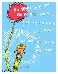 The Lorax Quotes