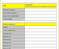 59 Free Property Inspection Checklist Templates