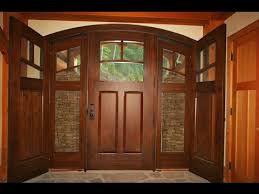 front door with one sidelightEntry Doors With Sidelights  Exterior Doors With Sidelights And
