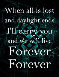 Lyrics To Lights Out By Breaking Benjamin Angels Fall By Breaking Benjamin In 2020 Breaking Benjamin