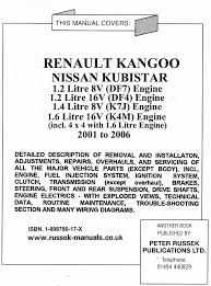 renault k4m engine diagram renault wiring diagrams
