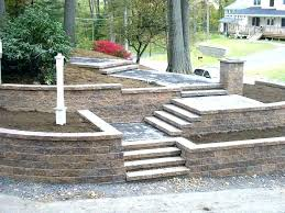 large retaining wall block s retainer wall material retaining wall inexpensive retaining