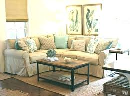coffee table size for sectional best end tables for sectionals best coffee table for l sofa