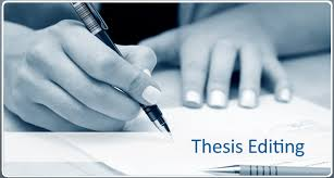 Dissertation editing services south africa