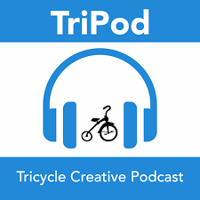 TriPod | Tricycle Creative Podcast For Creative Business Owners
