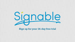 How To Do An Electronic Signature What Is Signable