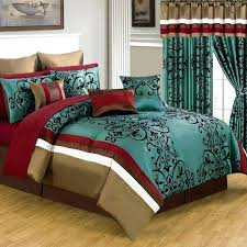 cheetah bedroom set red leopard comforter designing home alcove snow bedding collection