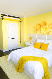 yellow bedroom furniture. Mr. Kate Adelaine Morin\u0027s Hello Yellow Bedroom Makeover Furniture