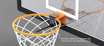 Basketball Tracker Hoop Tracker The Smartwatch That Will Improve Your Basketball