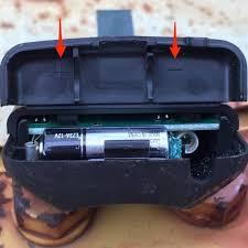 genie garage door opener remoteGenie GIT1 Garage Door Opener Remote Troubleshooting Tips