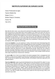 essay writing reflection letter for class formatting how to  sandra effinger mseffie s lifesavers for teachers