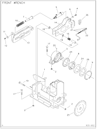 Ditch witch archives ushdd supply ditch witch 1820 service manual