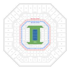 Arthur Ashe Stadium Seating Chart With Seat Numbers Us Open Tennis Championship Suite Rentals Arthur Ashe Stadium