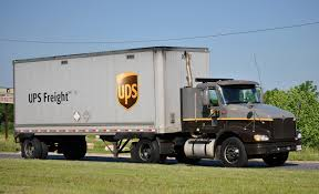 ltl archive ups freight ups freight 62809