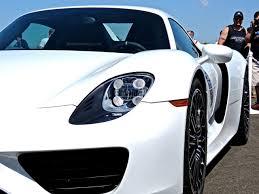 porsche 918 spyder white. porsche 918 spyder cf charities 2 3 white x
