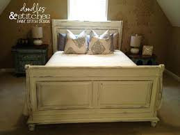 ideas for painting bedroom furniture. French Painted Bedroom Furniture Stylish The Best Beds Ideas On Bedding Chalk . For Painting