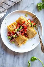 authentic tamales recipe tastes