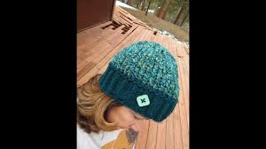 Knitted Chemo Hat Patterns Custom Decorating Design
