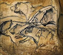 here s the wonderful chauvet cave lions museumcats britishmuseum iceage embedded image permalink