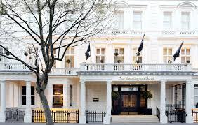 Boutique Hotels London Kensington Area