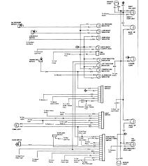 1972 el camino fuse box diagram wiring library diagram h7 78 Blazer at 79 Blazer Wiring Diagram