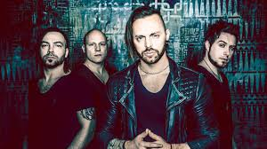 <b>Bullet for My Valentine</b> Tickets, Tour Dates 2019 & Concerts ...