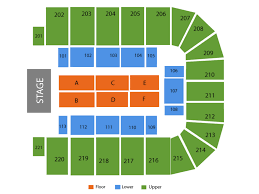 Bancorpsouth Arena Seating Chart Cheap Tickets Asap