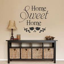 fabulous wall letter decals