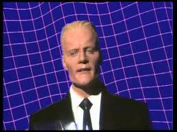 The <b>Art of Noise</b> with Max Headroom - Paranoimia (Official Video ...