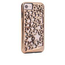 apple iphone 6s rose gold. case-mate tough layers case for apple iphone 7/6s/6 in rose iphone 6s gold